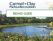 Brand Guide Development | CCPR