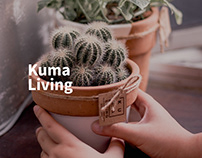 Kuma Living Photo Project