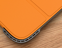 Amplify Protective Case