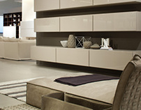 DOIMO DESIGN - Showroom Reportage