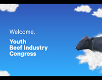 Welcome Guests - Youth Beef Industry Congress