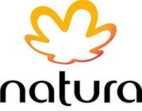 Natura Perfumaria - Aplicativo Sua Fragrância