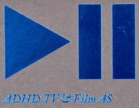 ADHD TV & Film AS