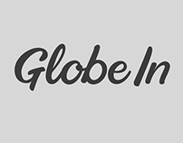 GlobeIn Wordmark Update