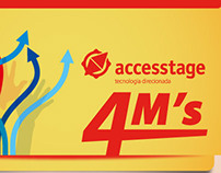 Email marketing Accesstage