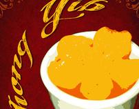 A Thai Dessert Poster