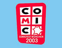 Festival catalog, flyer, tickets, logo