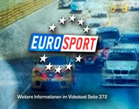 "30"" DRTV Eurosport WTCC."