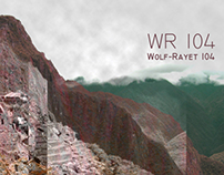 Wolf Rayet cover EP