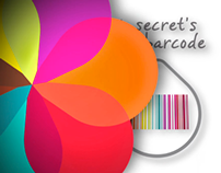 Tassimo. The secret`s in the barcode.