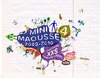 CONCOURS - minimaousse 2009-2010