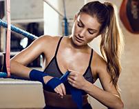 Alexandra Boxing