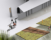 MARQ -museum of arquitecture -Buenos Aires -extension