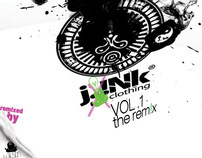 J. !nK::Vol.1::the Rmx