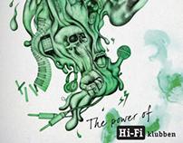 Hi-Fi Klubben Catalogue
