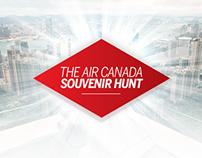 Air Canada - Travel Muse