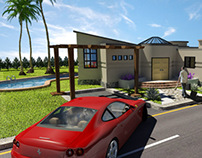 Rest House [Atelier]