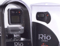PACKAGING: Rio Digital Music