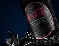 Coca-Cola Black Edition CGI
