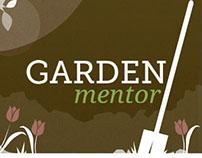 Garden App Concept