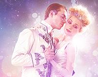 Cinderella — Campaign Image