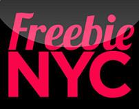 FreebieNYC App