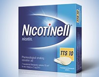 Nicotinell Pack