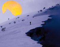 Archives: Poster | Mountain film festival Autrans 2010