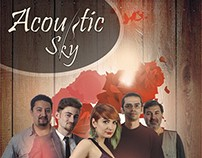 Acoustic Sky Flyer