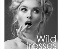 Wild tresses