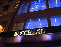 Buccellati Flagship Store Launch