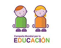 Campaña Mundial por la Educación 2016