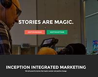 Creative Agency Branding Profile - Kyle Eason