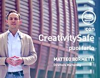 CreativitySafe | Video