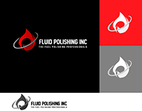 Corporate identity of gasoline and oil company
