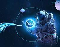 Education / Future Campus Branding