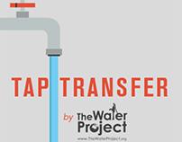 Tap Transfer