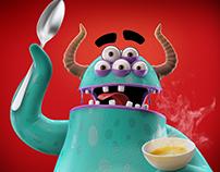 Não dê sopa pro azar