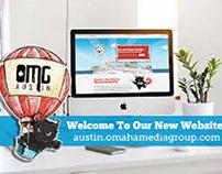 Creative Web Development Company in Austin