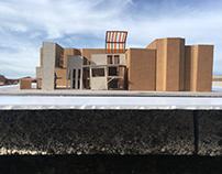 Habitat-m | model | 2017