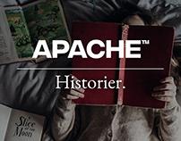 Apache identity