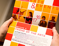 LU Fine Arts & Events Calendar