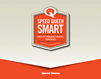 Speed Queen Smart Presentation