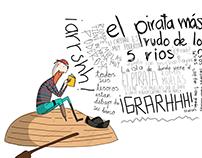 El Pirata (Rompe Muelas)