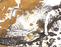 Series Animals / Serie Animales/Criaturas fantásticas
