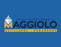 Construcciones A. Maggiolo S.A.