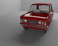 Lada-my Car