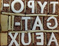 Typogateaux '17