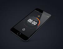 RDC - Russian Design Cup Letsteak! - Mobile App