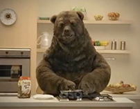 "Preferido ""BEAR"" TV ad"